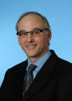Christopher Dobson, M.D.