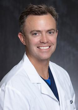 Chad Dieterichs, M.D. Chief Medical Officer USAP Bio